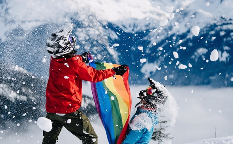 Pride Festival Whistler Canada - Elevate Vacations