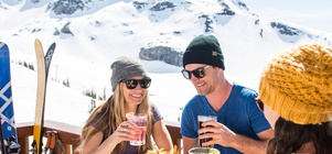 Whistler Spring Savings