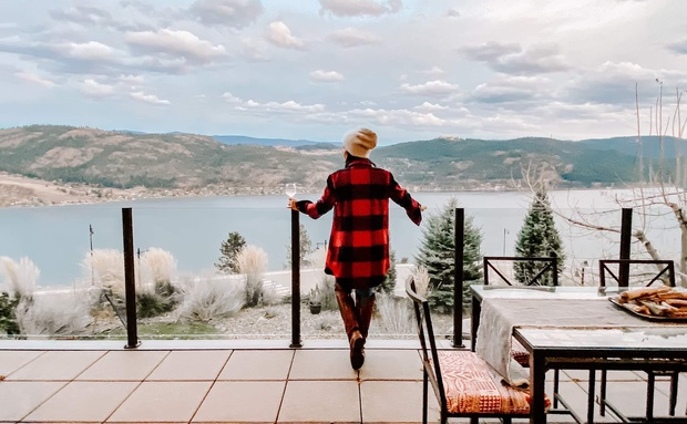 Elevate Vacations Lakeview house, Lake Country Okanagan, Canada