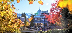 Whistler Fall Special Offer