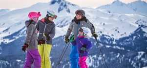Early Winter 2021/22 Ski Season Deals