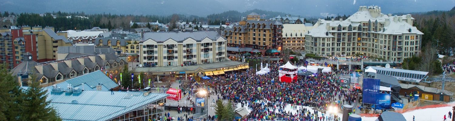 Whistler Events - Elevate Vacations Whistler BC