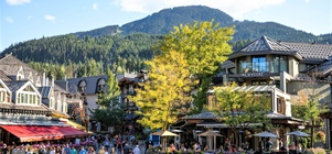 Save at Whistler Village Centre